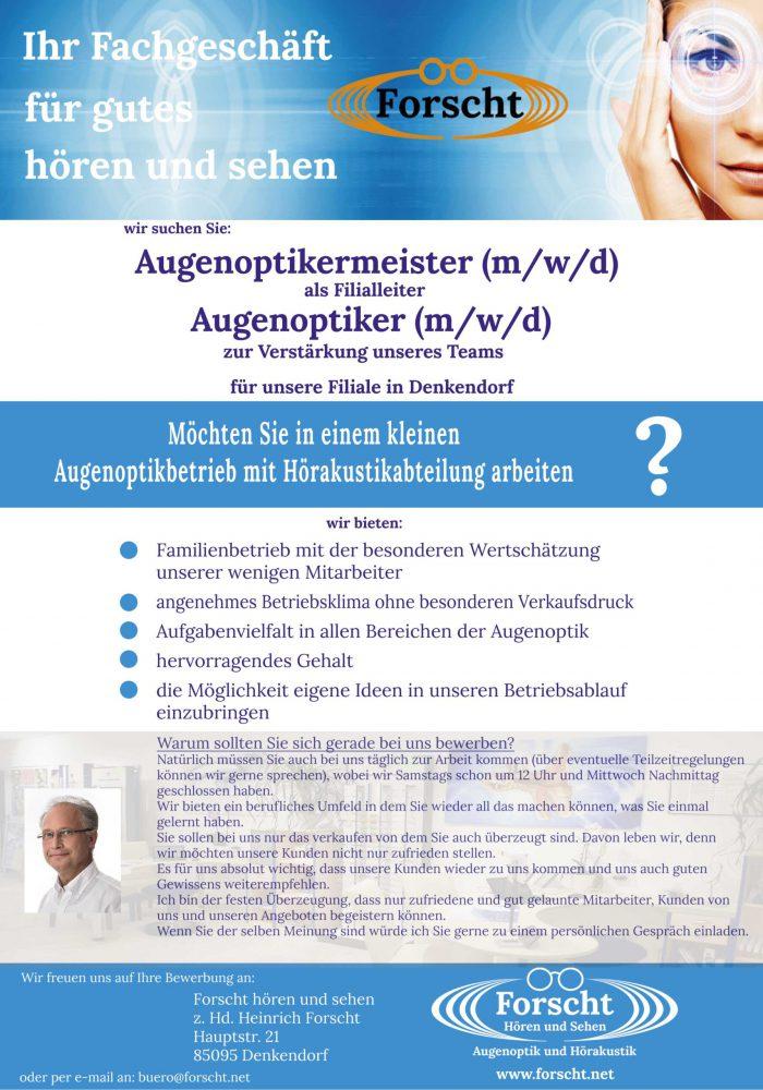 Annoce-Augenoptiker
